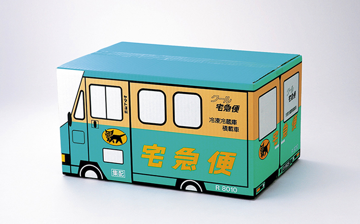 荷物の送り方を調べる   ヤマト運輸