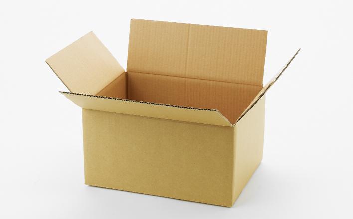 荷物の梱包方法   ヤマト運輸