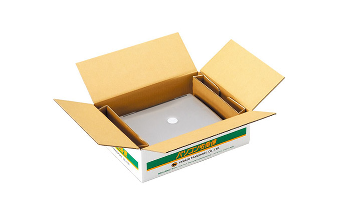 PC TA-Q-BIN Box and Thin Box for Electronic Devices